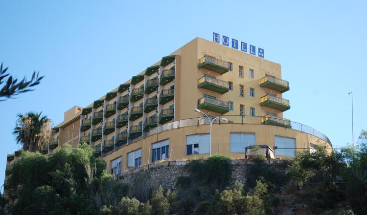 Arrinconados Hotel Nuestra Señora de la Victoria