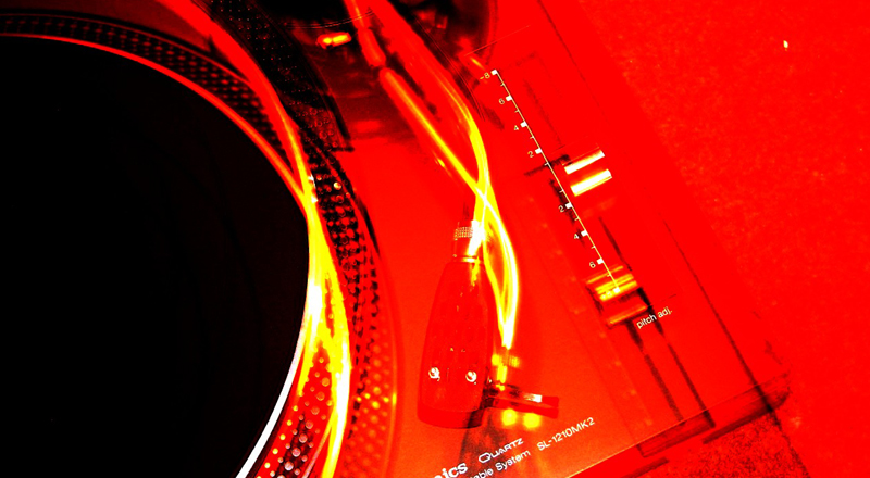 Arrinconados_Musica