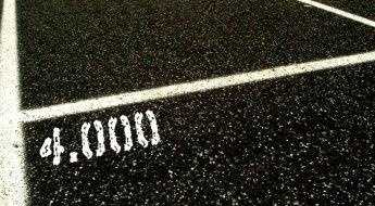 Arrinconados Paro 4000