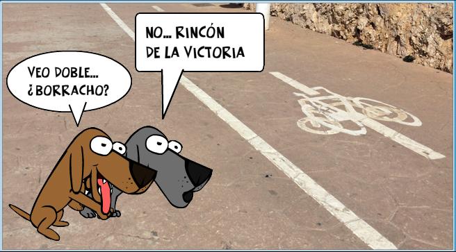 Arrinconados Carril Bici