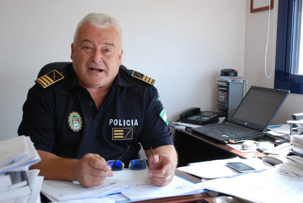 Arrinconados José Puerta