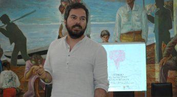 Arrinconados Nacho Muñoz