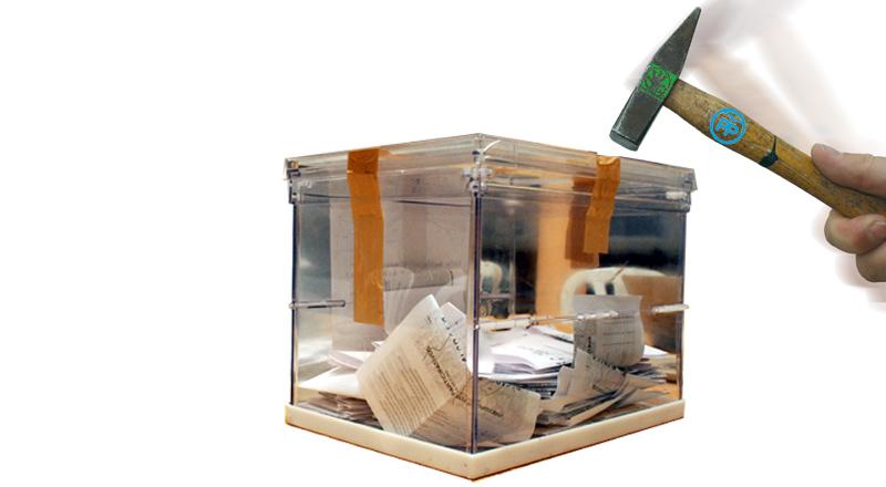 Arrinconados PP y PA contra Presupuestos Participativos