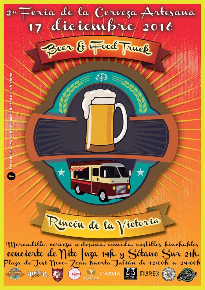 Arrinconados Feria Cerveza