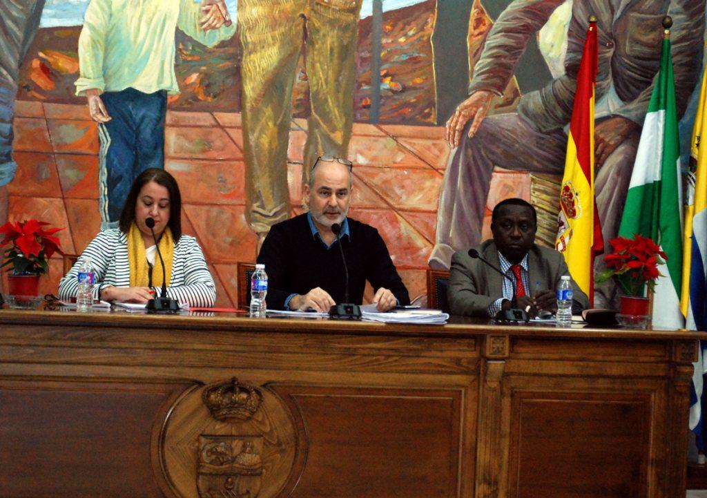 Arrinconados Moreno Pleno
