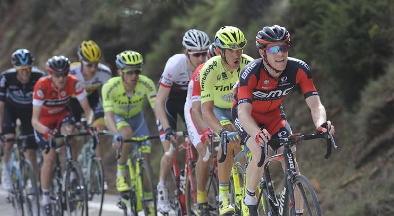 Arrinconados Vuelta Andalucia