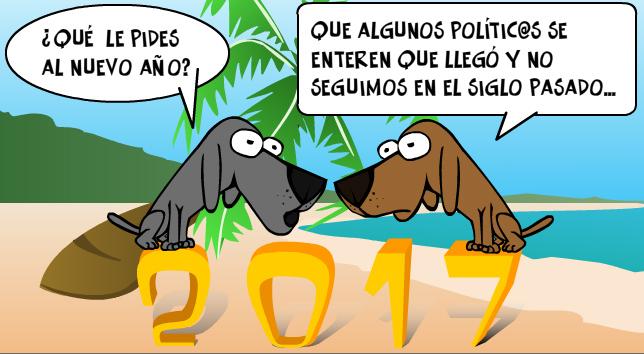 Arrinconados 2017