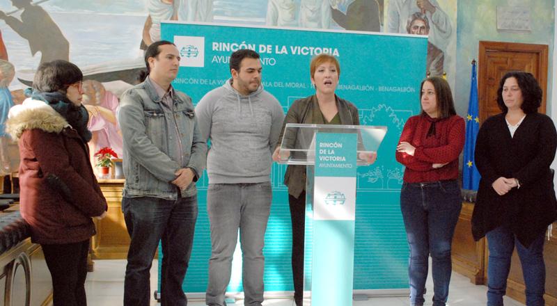 Arrinconados Sonia Jiménez
