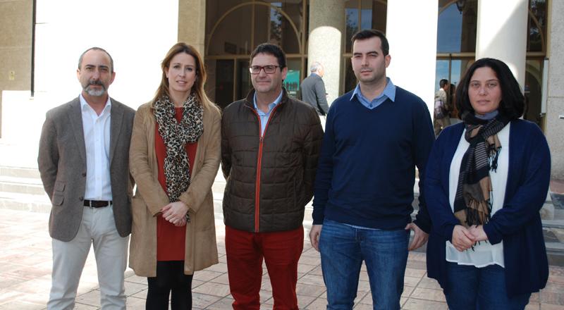 Arrinconados PSOE Empleo