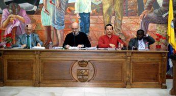 Arrinconados Pleno Febrero 2017