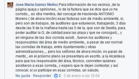 Arrinconados Pepin Facebook