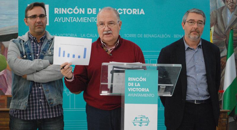 Arrinconados PP Liquidacion 2016