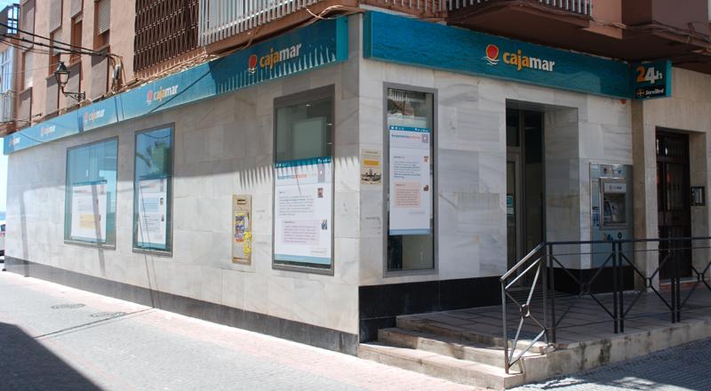 Arrinconados Cajamar