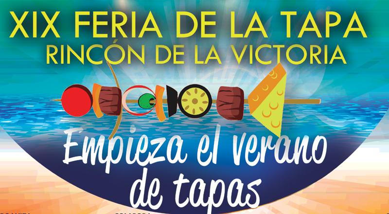 Arrinconados Cartel Feria de la Tapa