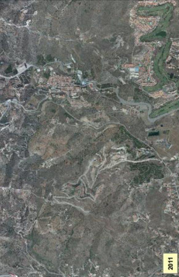 Arrinconados_Benagalbon_2011