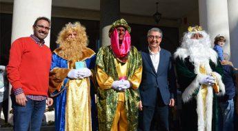 Arrinconados Reyes Magos
