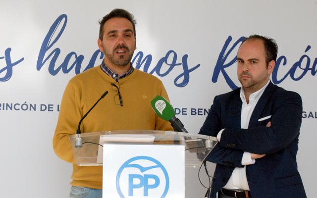 PP, CONTRA LA MASIFICACIÓN