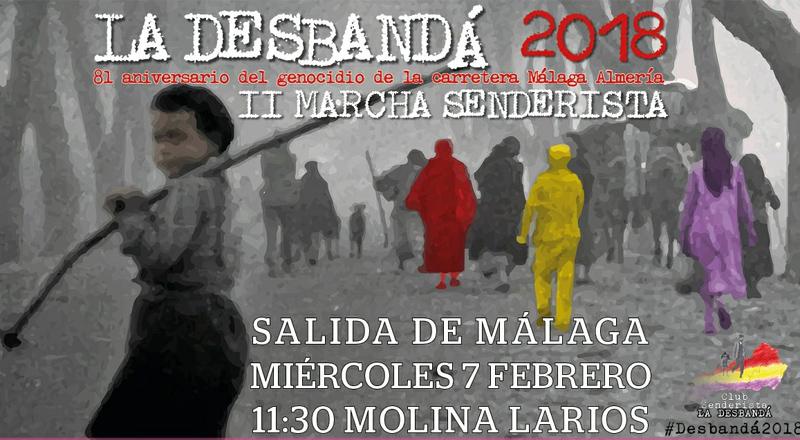 Arrinconados Desbanda