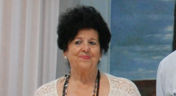 Arrinconados Pilar Delgado