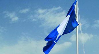 Arrinconados Bandera Azul