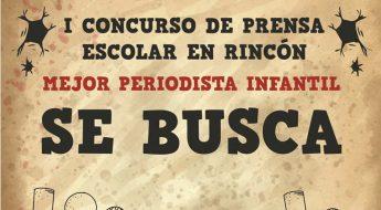Arrinconados Concurso Prensa