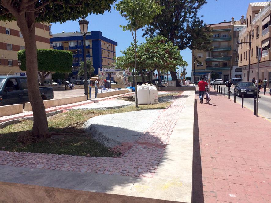 Arrinconados _Al Andalus