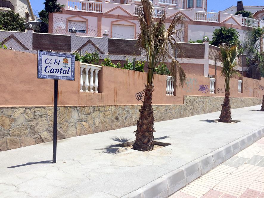 Arrinconados Cantal