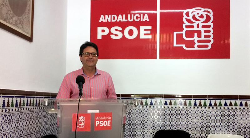 Arrinconados Antonio Sanchez