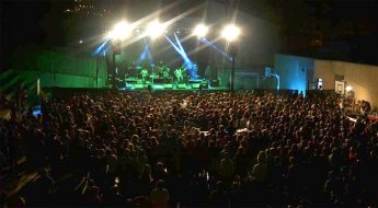 Arrinconados DeFest 2015