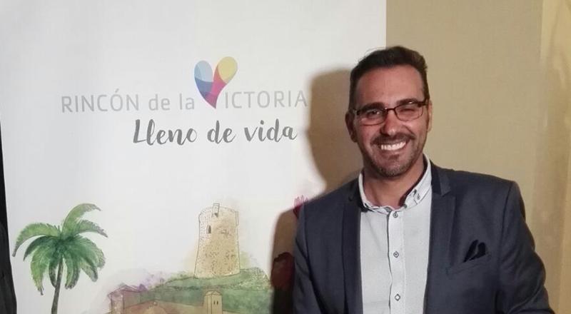 Arrinconados Antonio José Martín Fitur