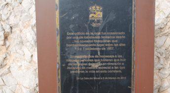 Arrinconados Placa Desbanda