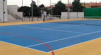 Arrinconados Tenis