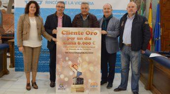 Arrinconados Cliente Oro 2018