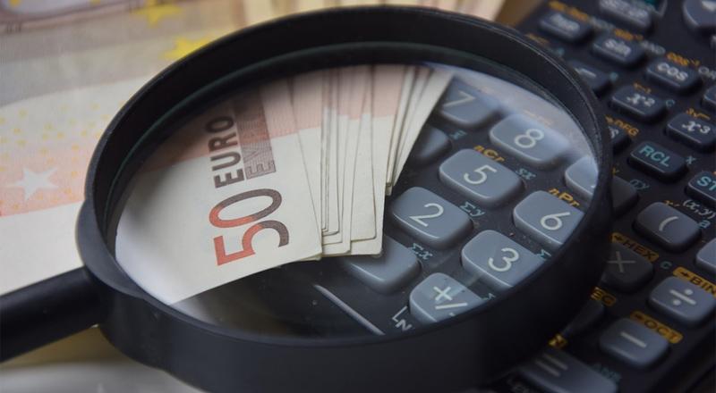 Arrinconados Dinero Transparencia
