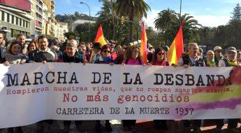 Arrinconados Desbanda 2019