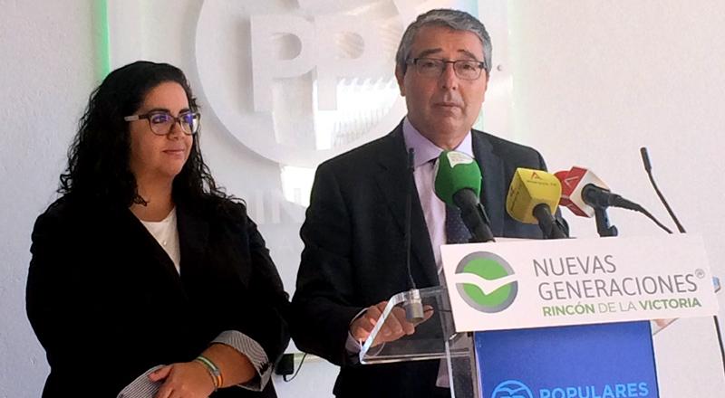 Arrinconados NNGG