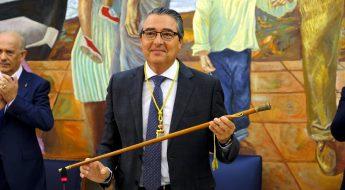 Arrinconados Investidura Alcalde