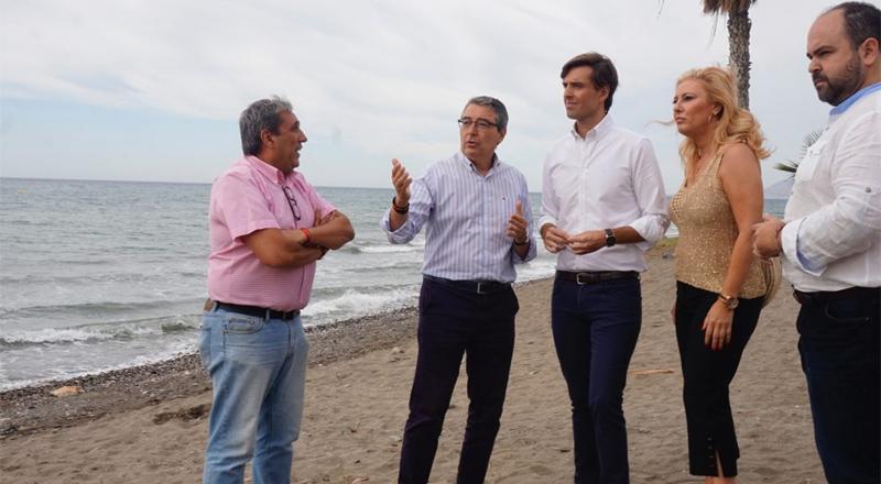 Arrinconados PP Playa