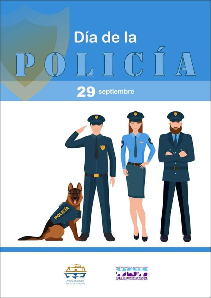 Arrinconados Dia Policia