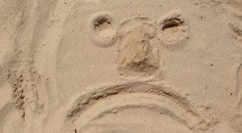 Arrinconados Playa Triste