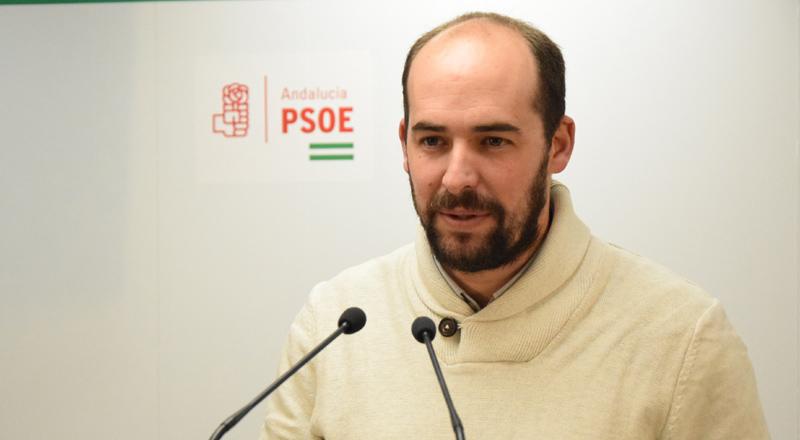 Arrinconados Javier Jerez