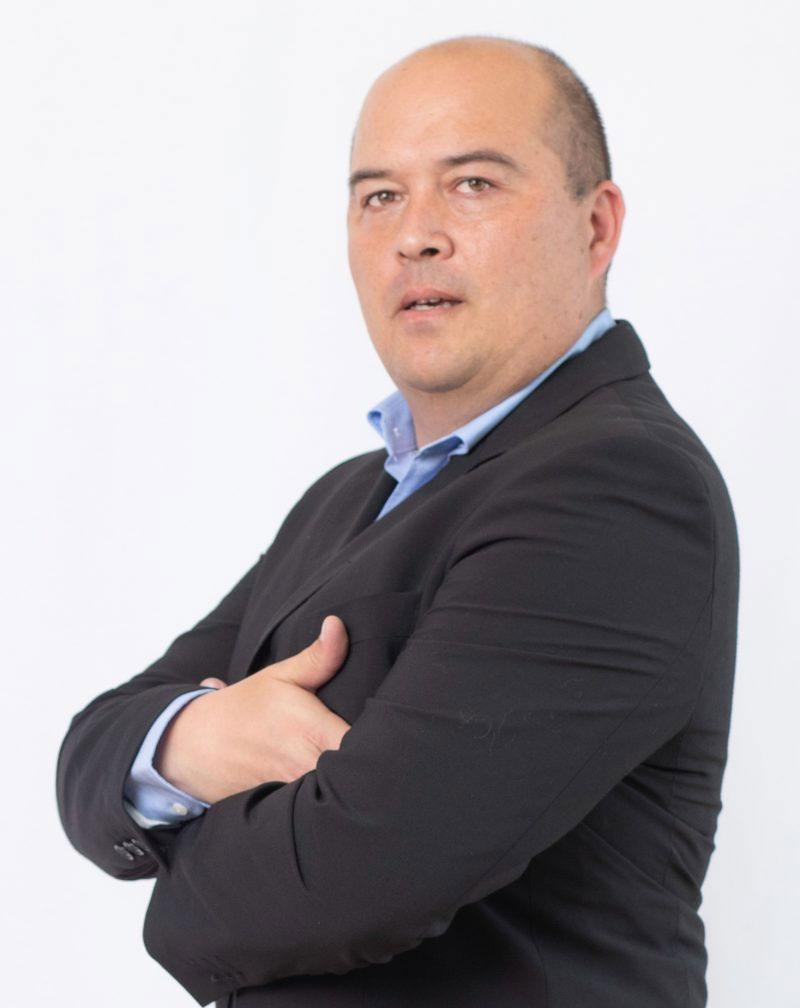 Arrinconados Andres Valverde